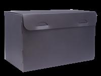 CD Box – Black